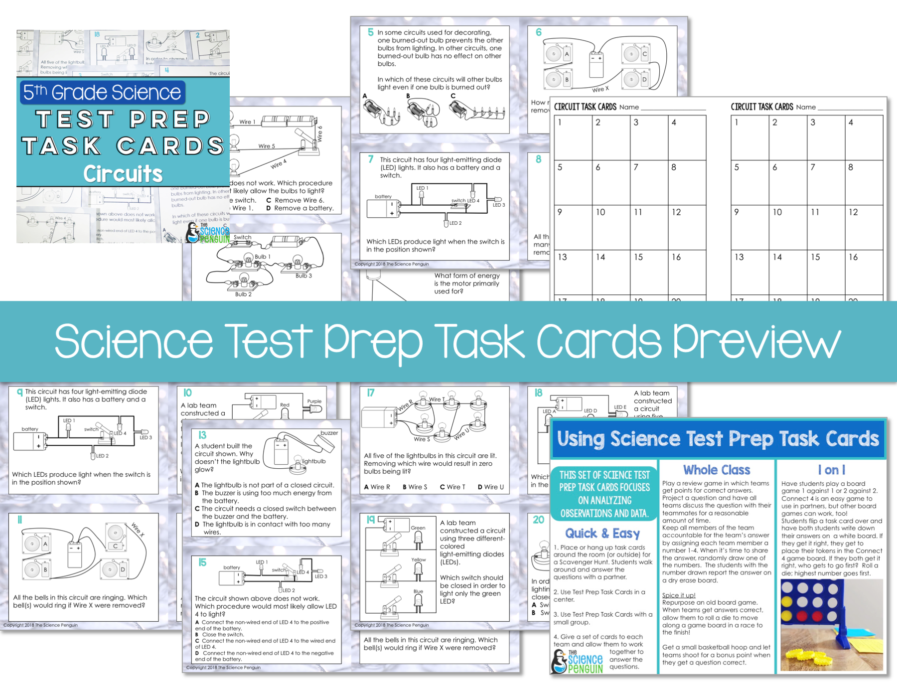 hight resolution of Pin on Science Test Prep