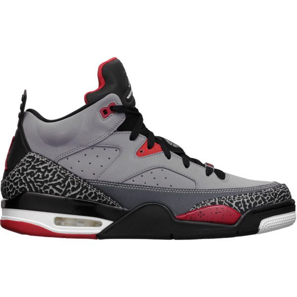 size 40 566ab eeda1 ... get nike jordan son of mars low mens shoe 110 liked on polyvore  featuring 1e2bc 9b2c0