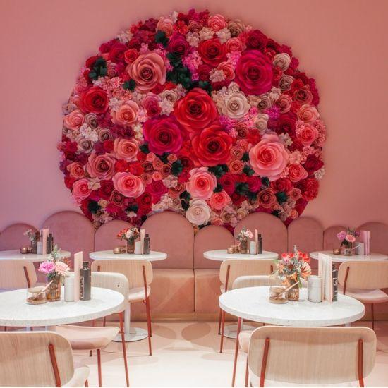 50 tinten roze: Antwerpen is met MOOY een mierzoete hotspot rijker