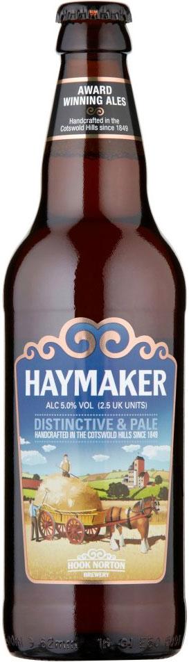 hook norton haymaker from England