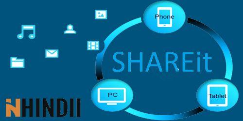shareit app for laptop windows xp
