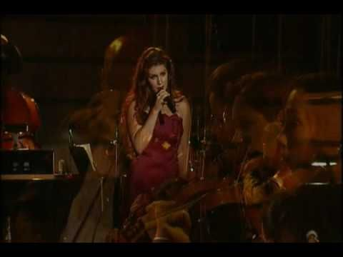 Jane Monheit Somewhere Over The Rainbow Met Her Three Times Placed A Bible Teach Book With Her