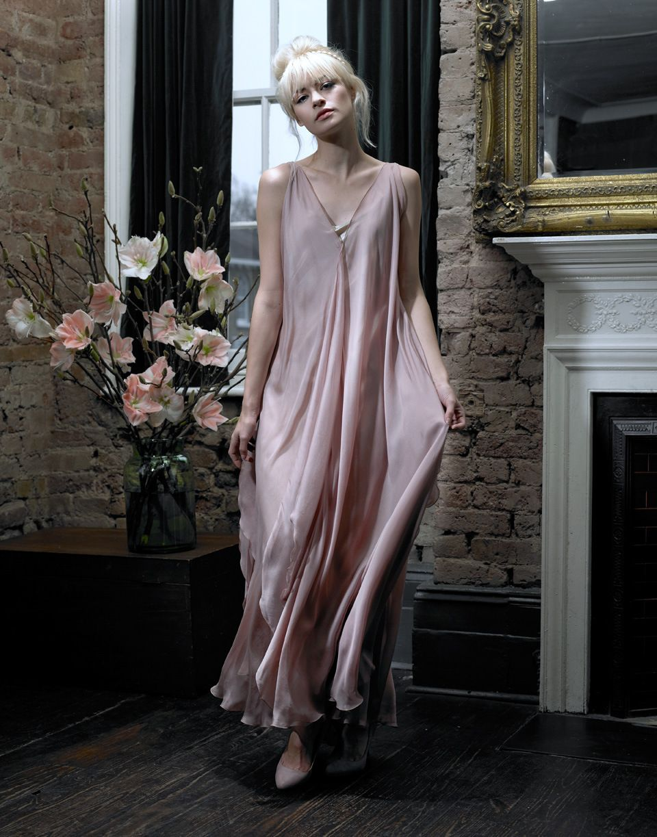 Cherry williams london bespoke bridesmaids dresses in stunning cherry williams london bespoke bridesmaids dresses in stunning silk ombrellifo Gallery