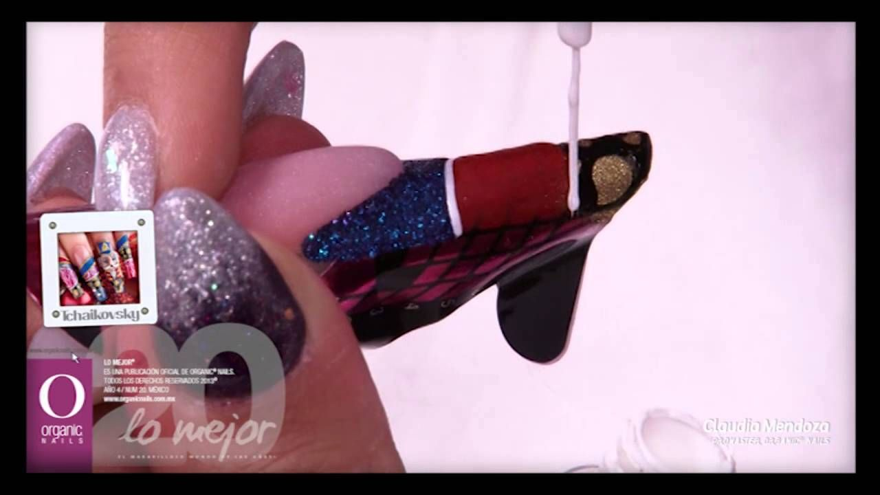 20 Tchaikovsky | Videos | Pinterest | Organic nails