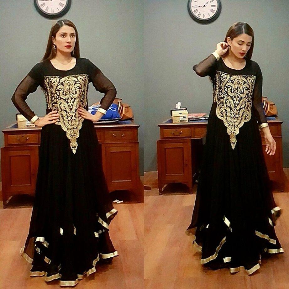 Modern dress of pakistan 2016 - Pakistani Eid Dresses Designs For Girls 2017 New Dress Design 2016 Pakistani Pakistani Dresses Shalwar Kameez