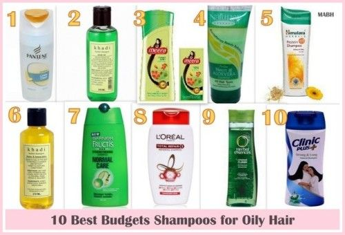 10 Best Budget Shampoos For Oily Hair Available In India Oily Hair Oily Hair Remedies Good Shampoo And Conditioner