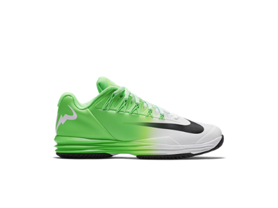 Nike Lunar Ballistec 1.5 Legend Men's Tennis Shoe