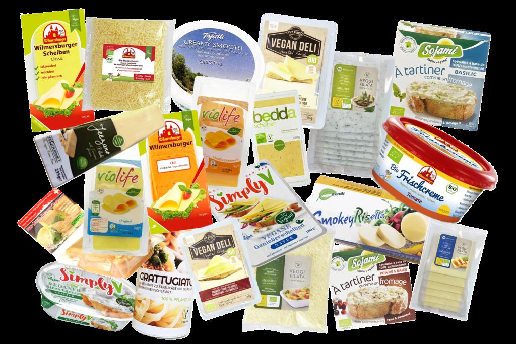 vegan kaas – tryvegan | lekker veggie! | pinterest | vegans