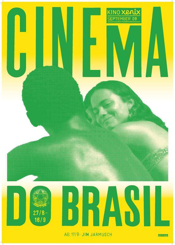 PrillVieceliCremers — Cinema Do Brasil