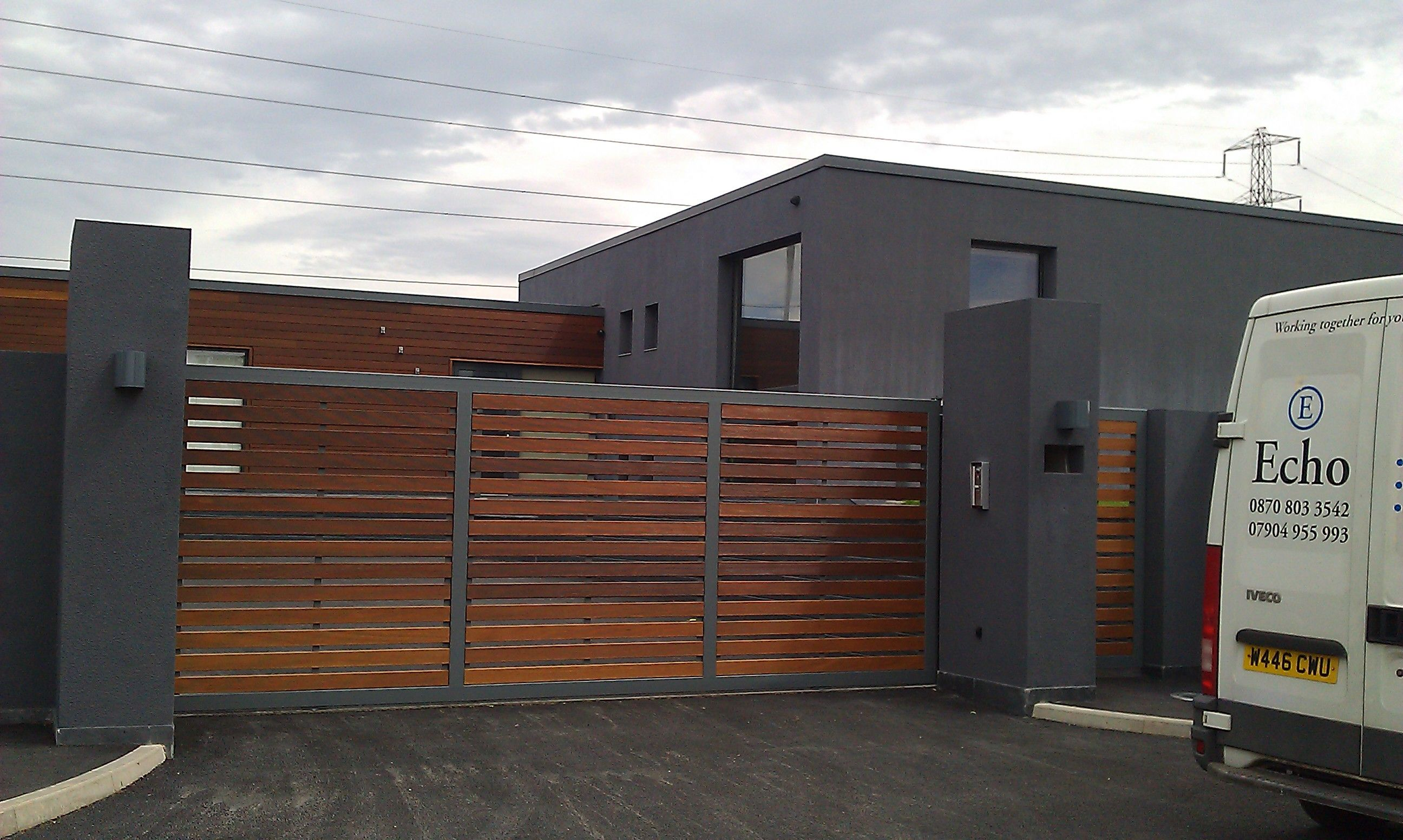 Modern Country House Designs Uk | hiqra | Pinterest | Main gate ...