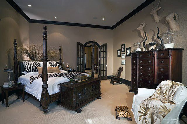 Best 25 Safari Bathroom Ideas On Pinterest Leopard