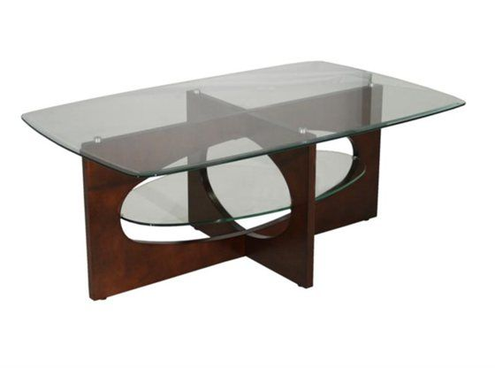 Coffee Table From Kanes Furniture Echo Cocktail