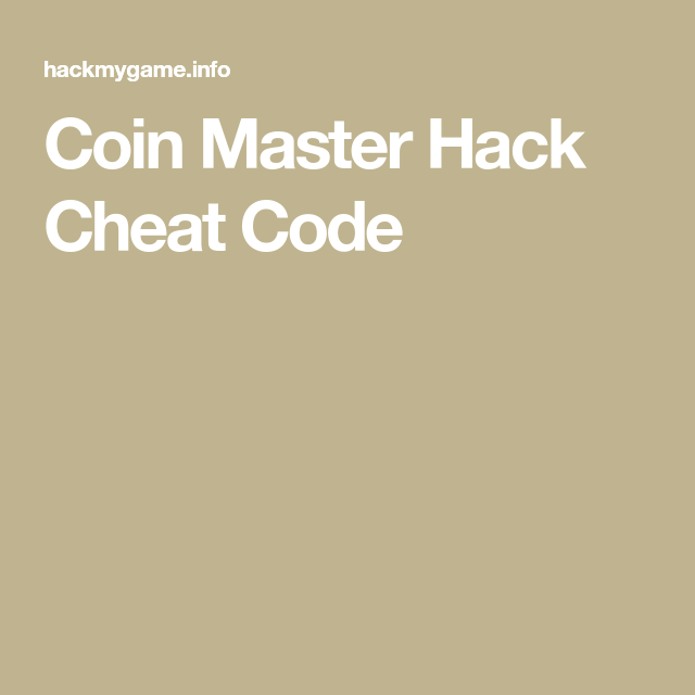 Coin Master Hack Cheat Code | PCH_D537AEFDFB+NL | Coin master hack
