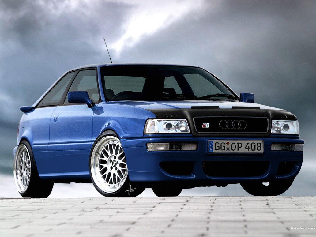 Audi Coupe German Audi Coupe Audi Motorsport Audi Cars