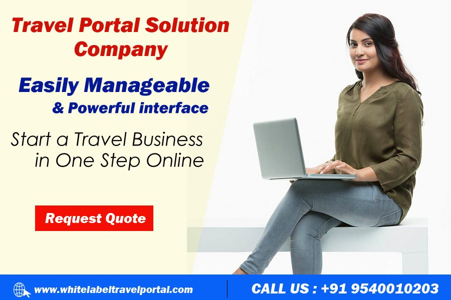 White Label Travel Portal offer wide range of affordable and