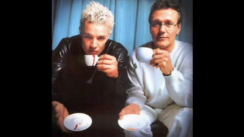 The British Duo