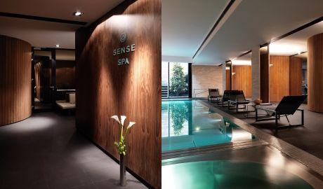 Sense Hotel Sofia Spa Area Pool M 12 R Sense Hotel Hotel Hotels Design