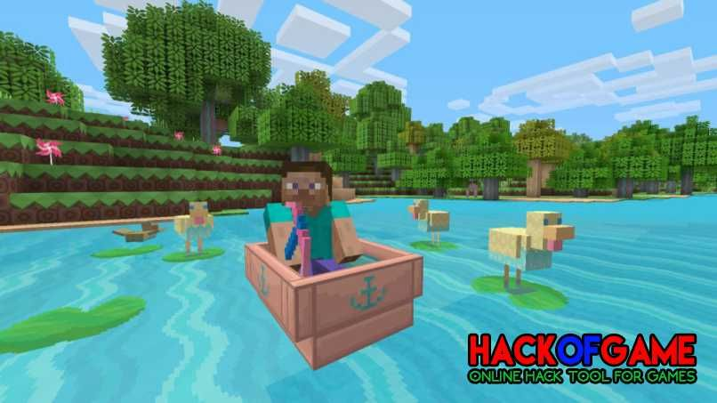 Block Craft 3d Hack 2019 Get Free Unlimited Gems To Your Account