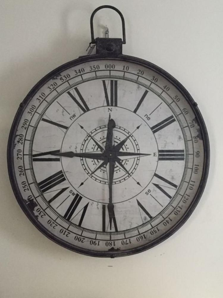 Vintage Wall Clock Designs For Your Classic Home Vintage Wall