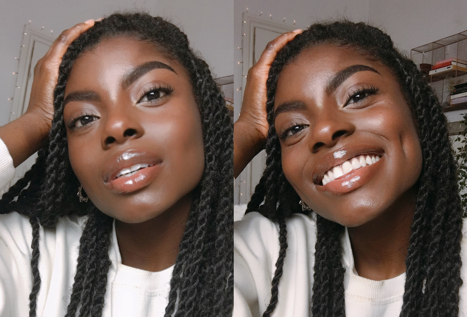 This Woman's 545 Winter Beauty Routine Is Going Viral On