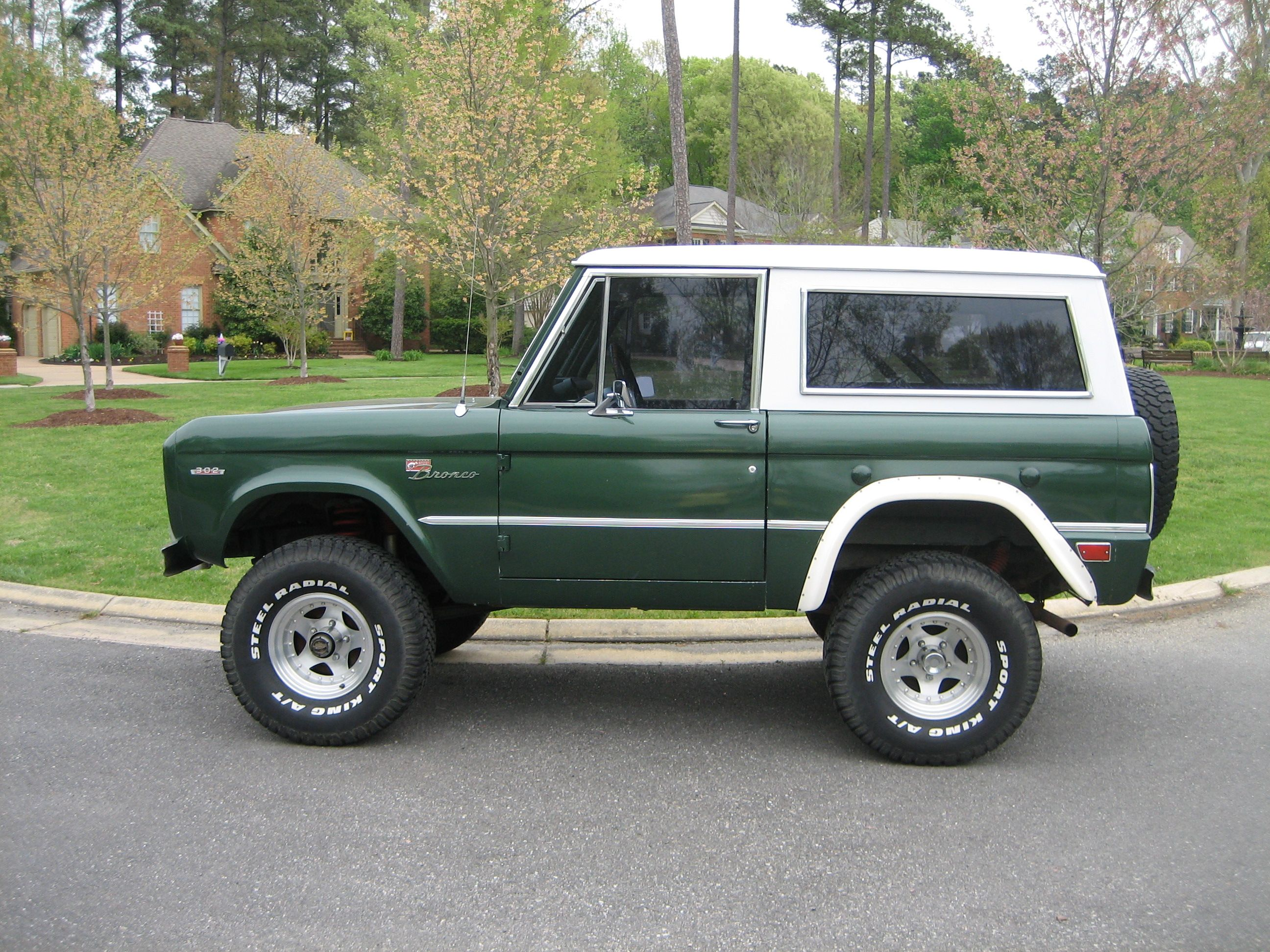 New u0026 Used Classic Cars for Sale - Classics on Autotrader & ford bronco | 1969 Ford Bronco - Smithfield 23430 - 0 | Ford ... markmcfarlin.com