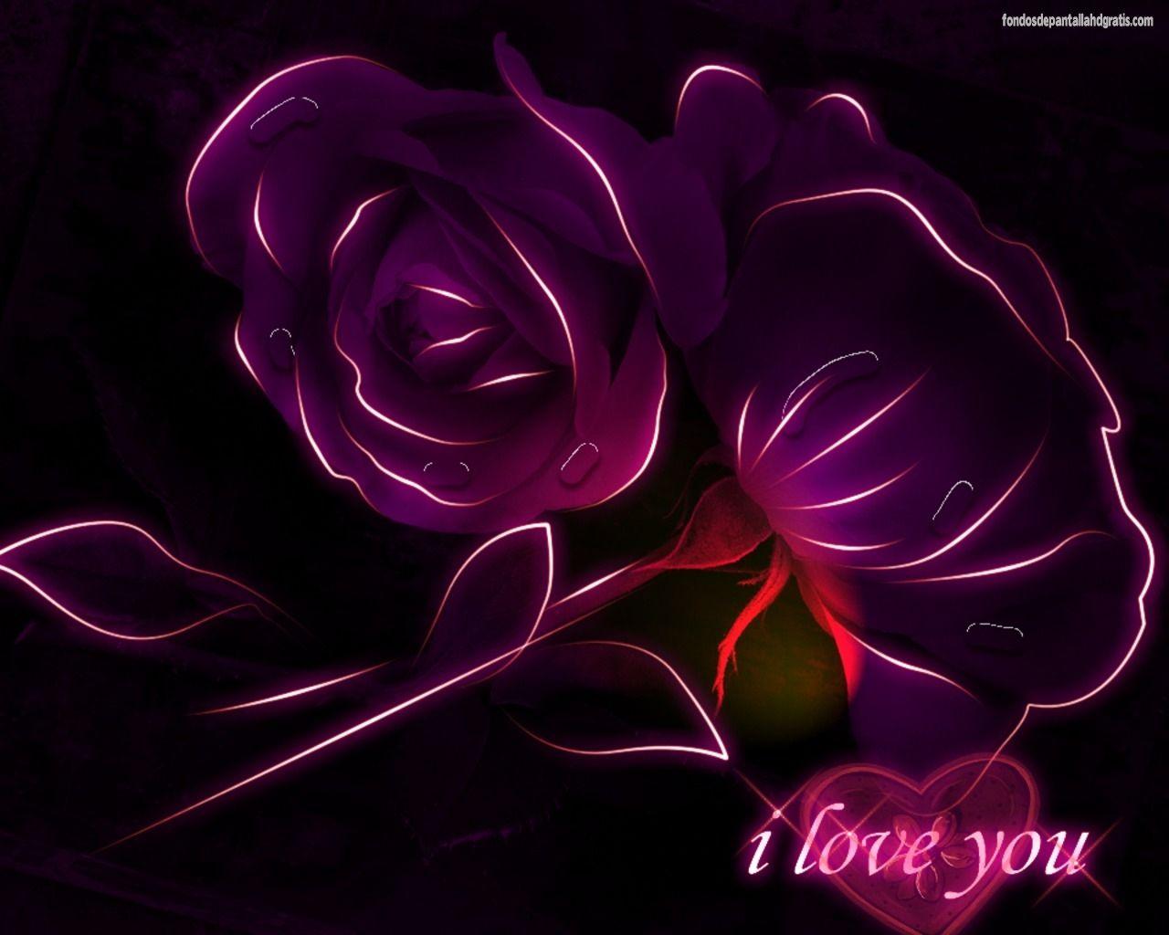 Corazones Moviendose En Hd Para Descargar Gratis 5 Flowers Rose Flower Images