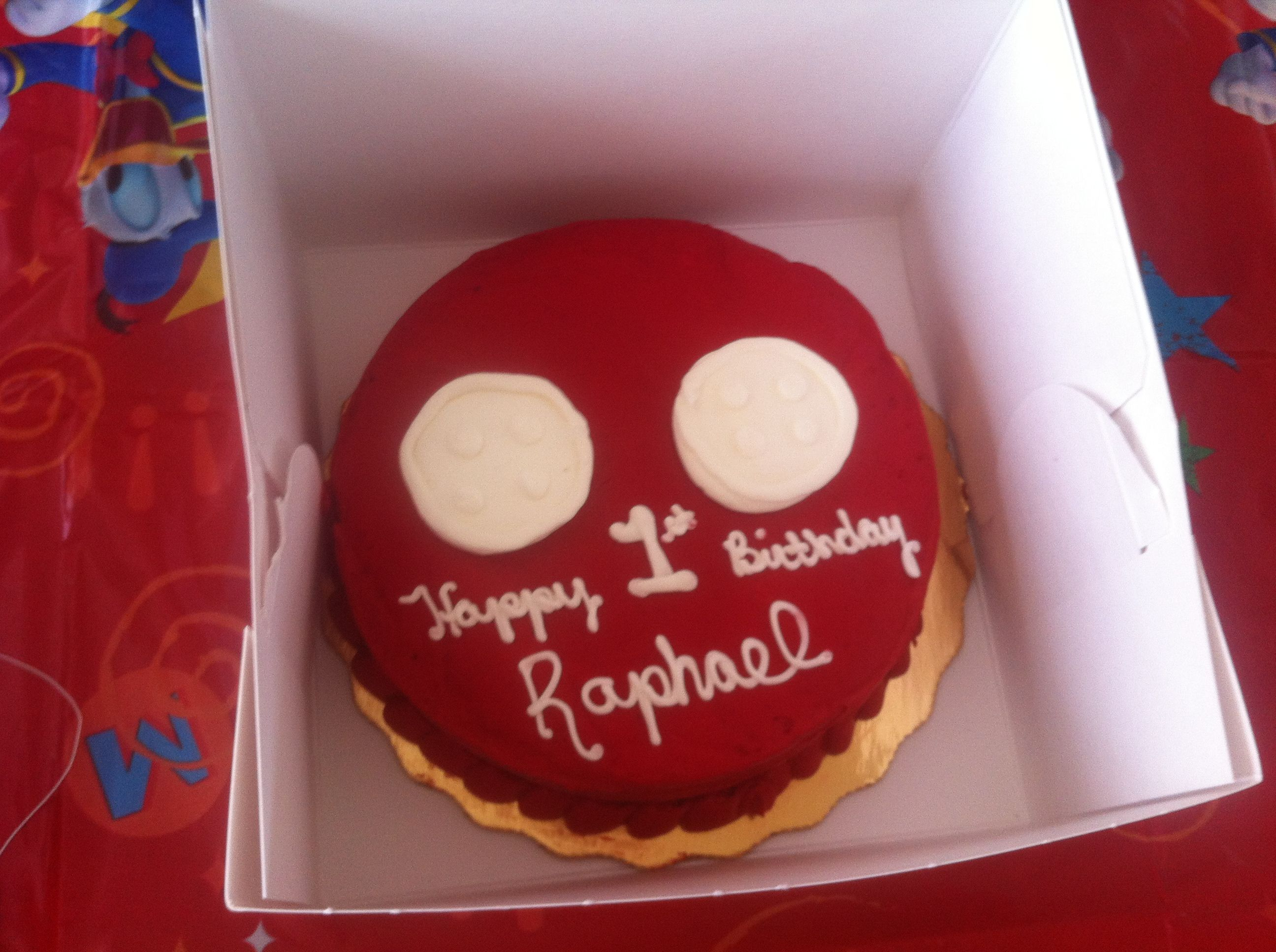 Mickey Mouse Clubhouse Smash Cake By Publix Cake Smash