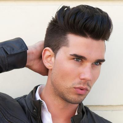 5 Tall Hairstyles With An Undercut For Men
