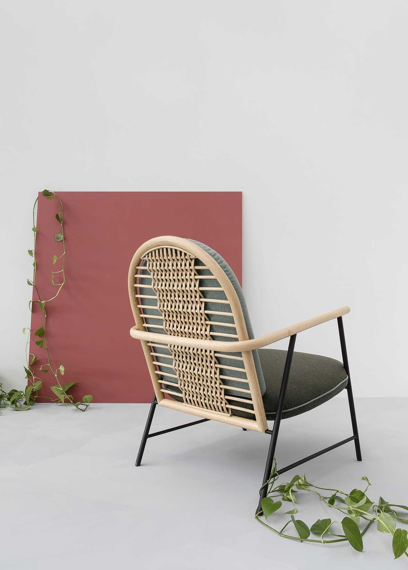 AYA lounge chair 2 FURNITURE PRODUKT Pinterest