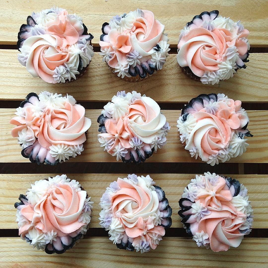 Pin On Cupcake Decorating Ideas
