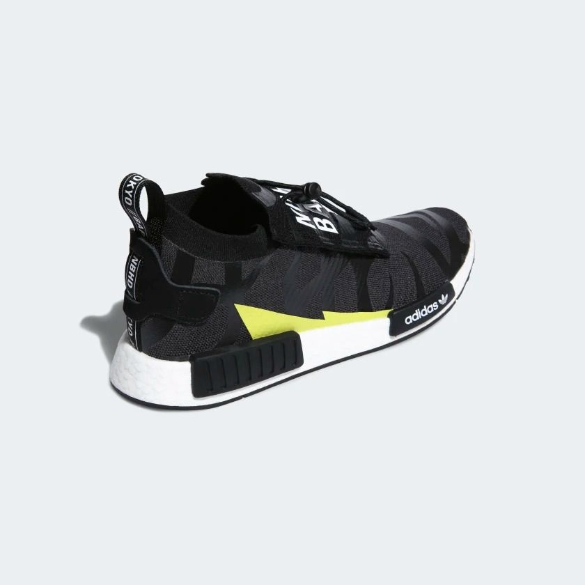 BAPE NEIGHBORHOOD – x NMD adidas StealthSneaker x LSUzVGqMp
