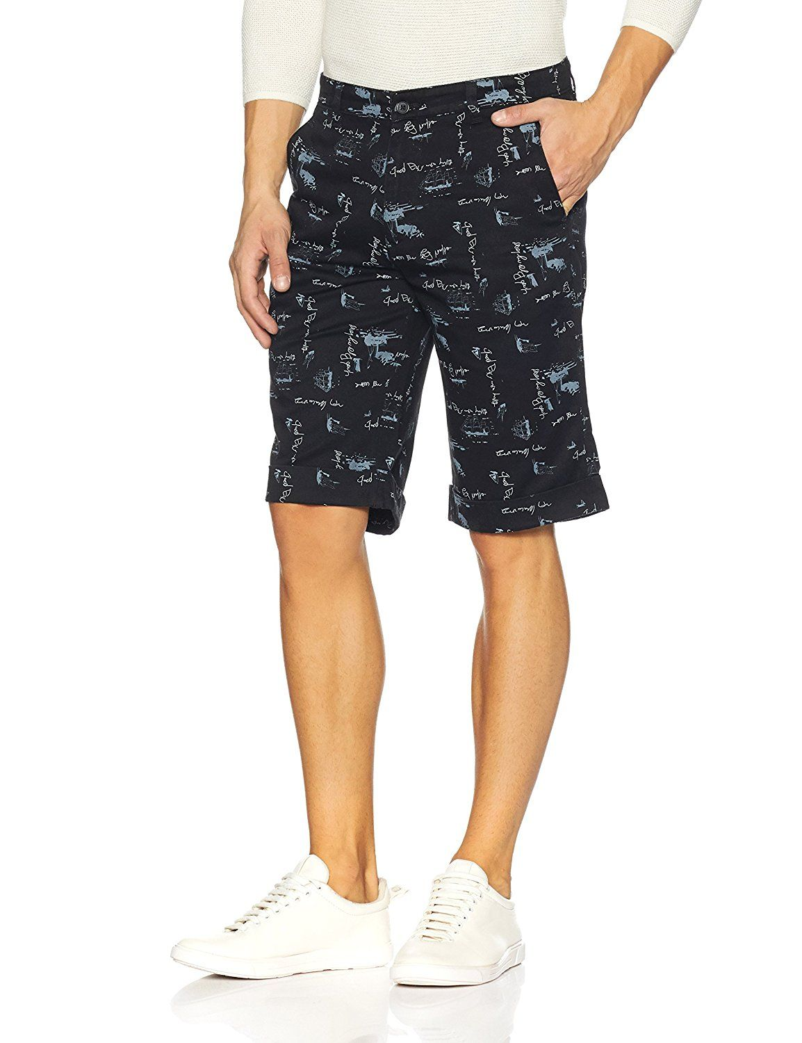 Diverse mens slim fit cotton shorts 50 out of 5 stars 3