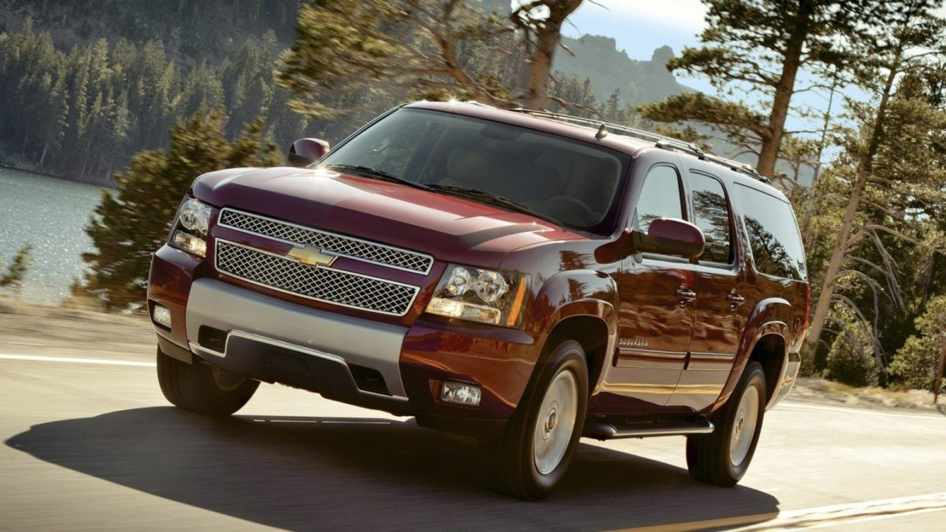 2019 Chevrolet Suburban Review Specs And Release Date Redesign