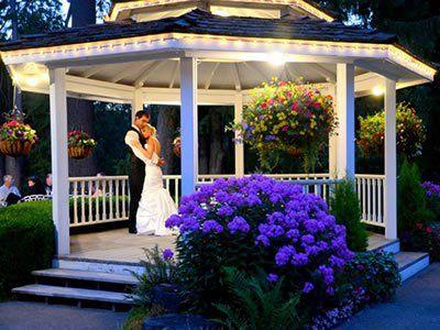 Lakeside Gardens Portland Oregon Wedding Venues 1