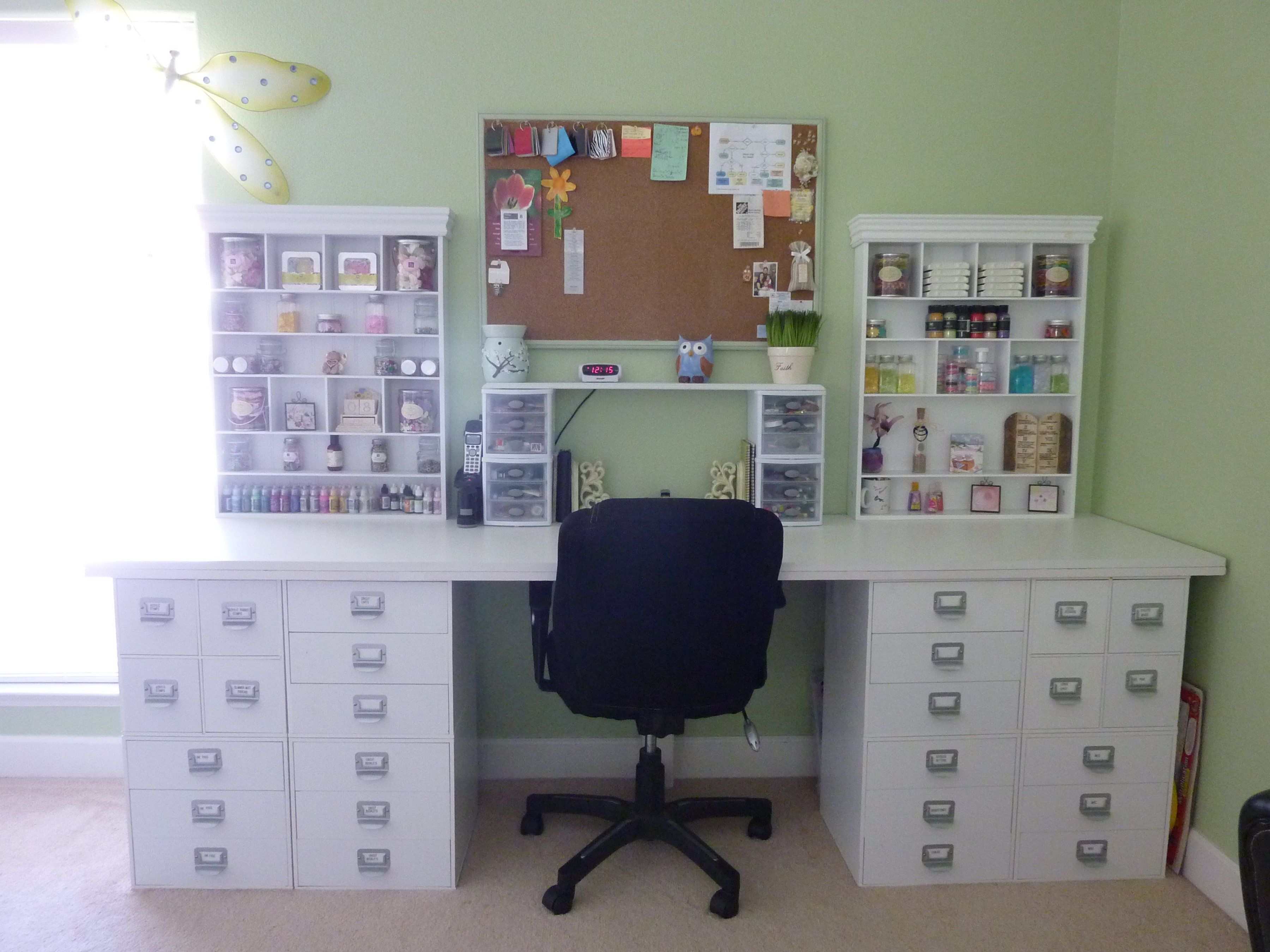 Michaels craft room furniture - Find This Pin And More On Craft Room Michaels