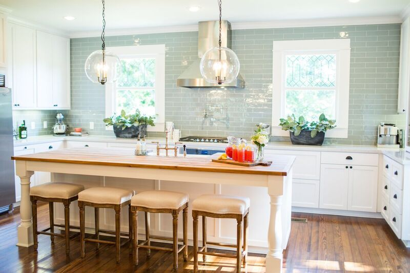 Farmhouse Kitchen Shopping Guides is part of home Kitchen Fixer Upper - Do you want to add Fixer Upper style to your home but aren't sure where to start  I'll show you exactly what to do, starting with the kitchen!