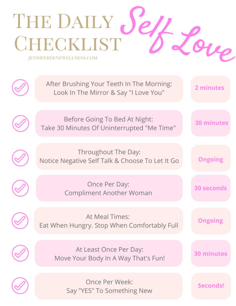 7 Easy Self Care Ideas While at Home | self care, self