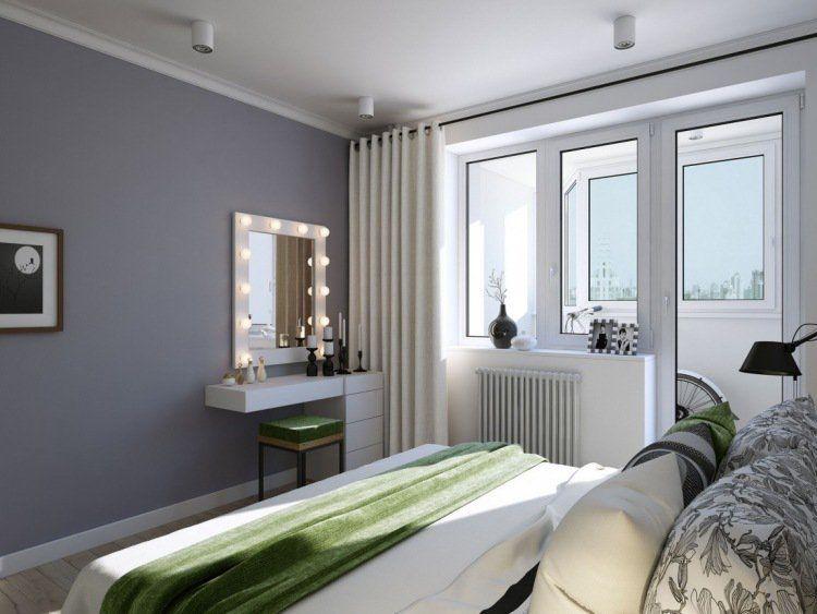 Peinture couleur taupe et meubles modernes en 16 photos ! - peindre un meuble laque blanc
