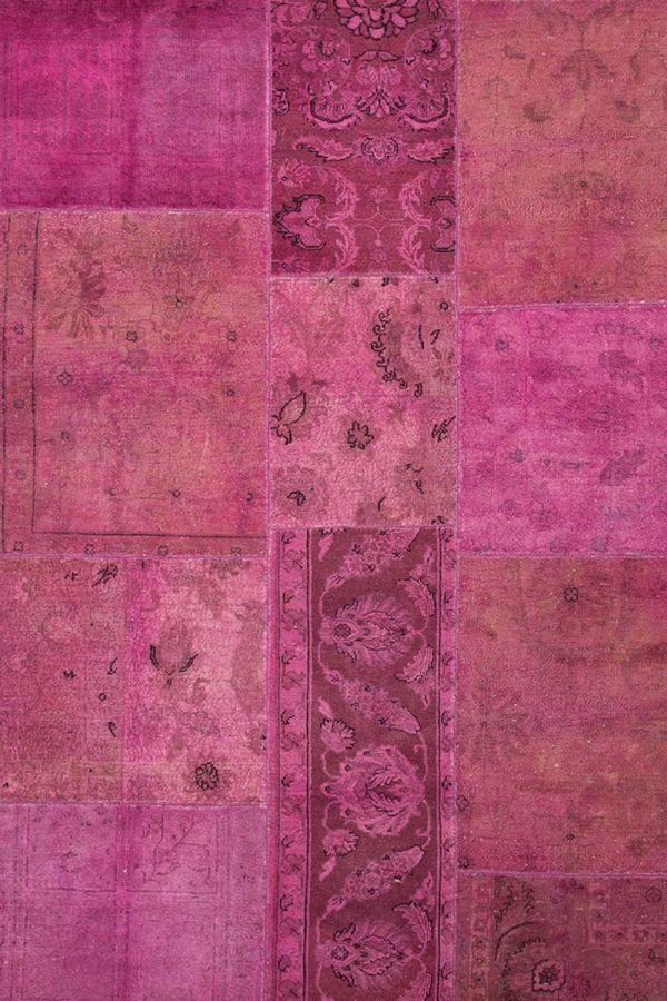Jaipur Rugs Provenance - Wool Wool