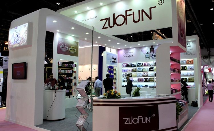 Exhibition Stand Cosmetics : Creative convention stands google search polished
