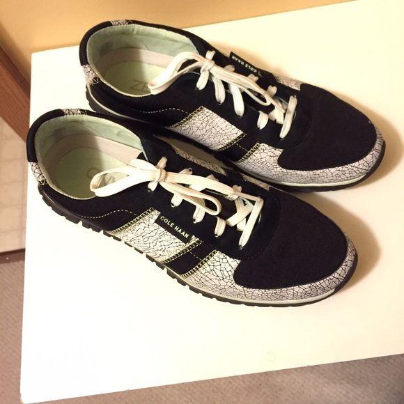 Cole Haan Zero Grand Sneakers 7B