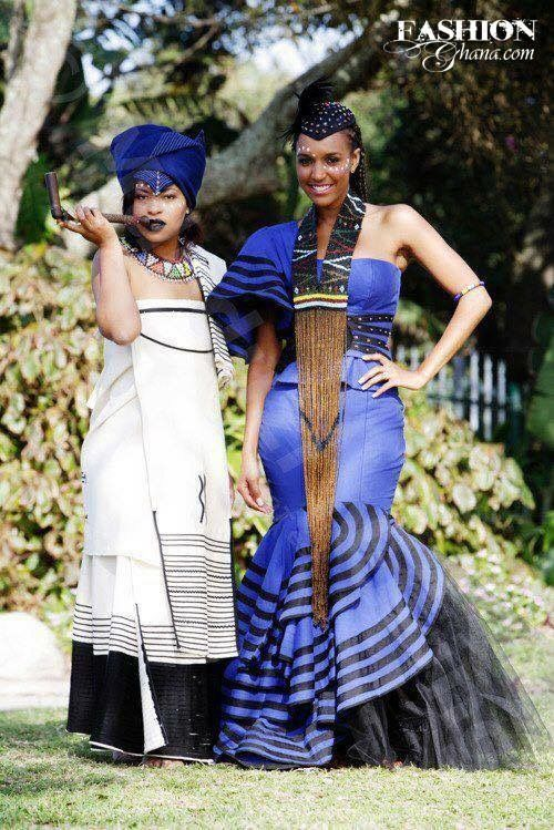 Xhosa Traditional Wedding Dresses Weddings African Attire Fancy Dress Dressses Africans Stag Homecoming
