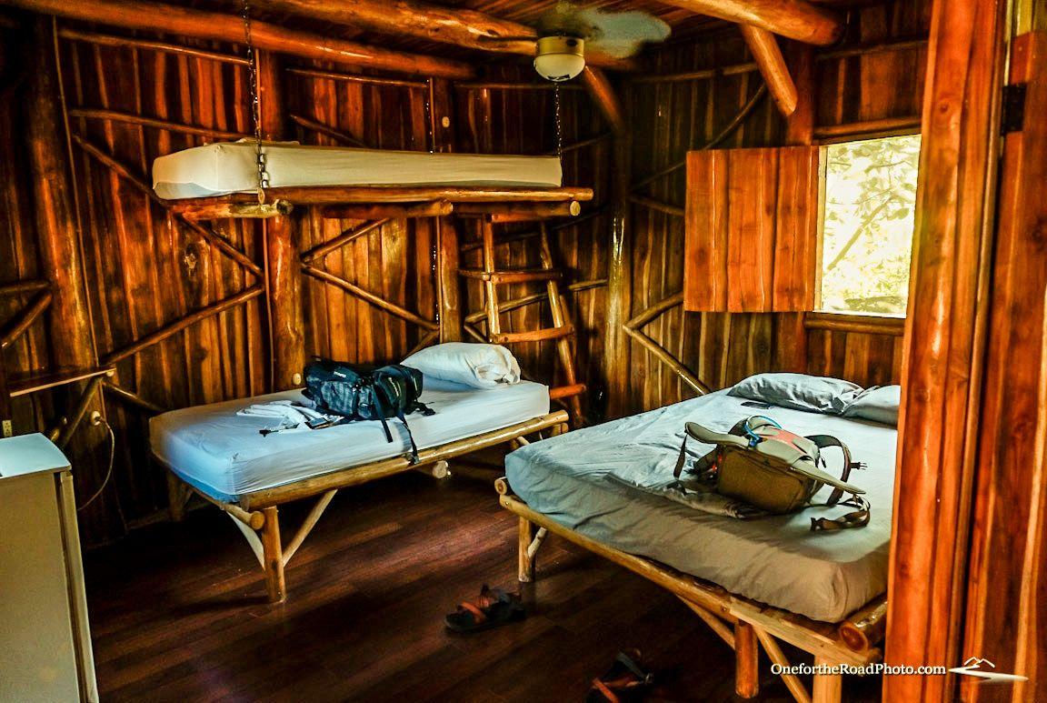 Don Jon\'s - Private rooms in Rustic Cabins in Santa Teresa, Costa ...