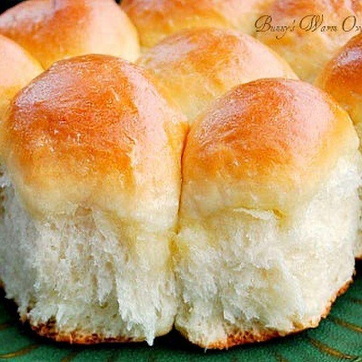 Classic Dinner Rolls Recipe Bread Bread Recipes Dinner Rolls