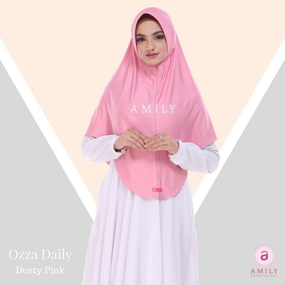 Yuk Follow Aniqohproject Kapan Lagi Punya Hijab Syari Yg