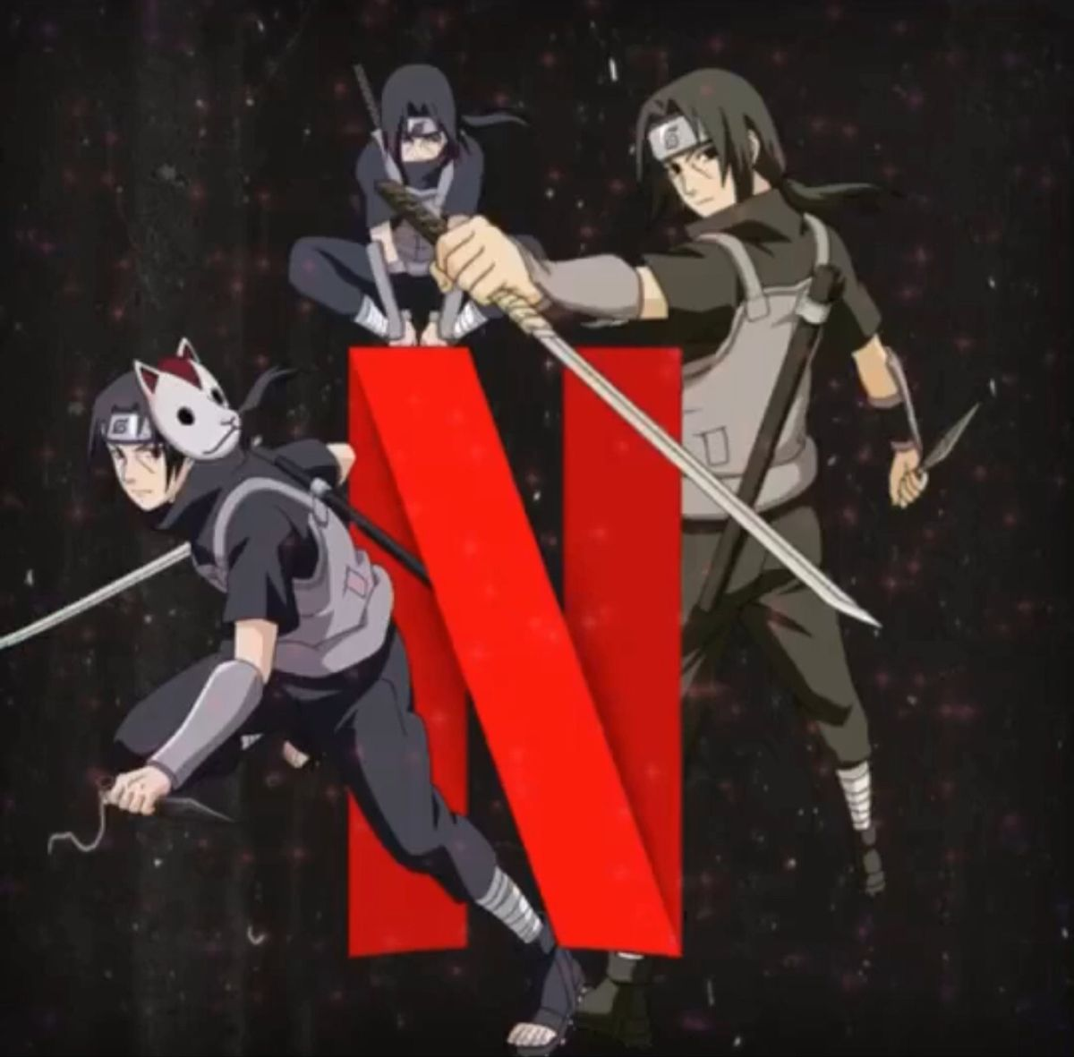 App Icon For Netflix in 2020 Kawaii app, Android app
