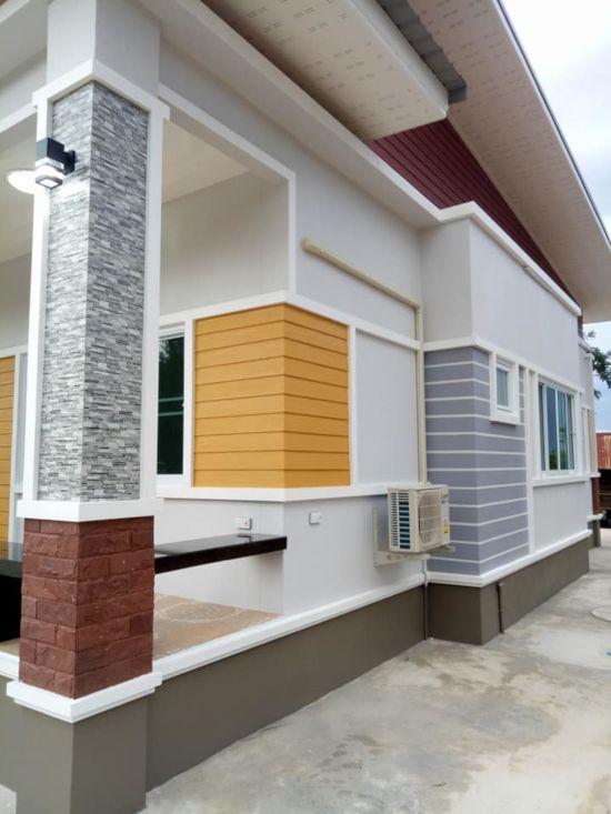foto rumah minimalis ala melayu ini sering trend di dunia maya also   nha   gia tri hi    tp  chi minh kav rh pinterest