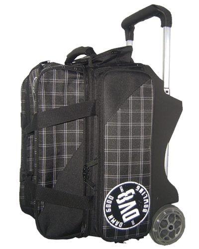 Dv8 Double Rolling Bowling Bag Bags