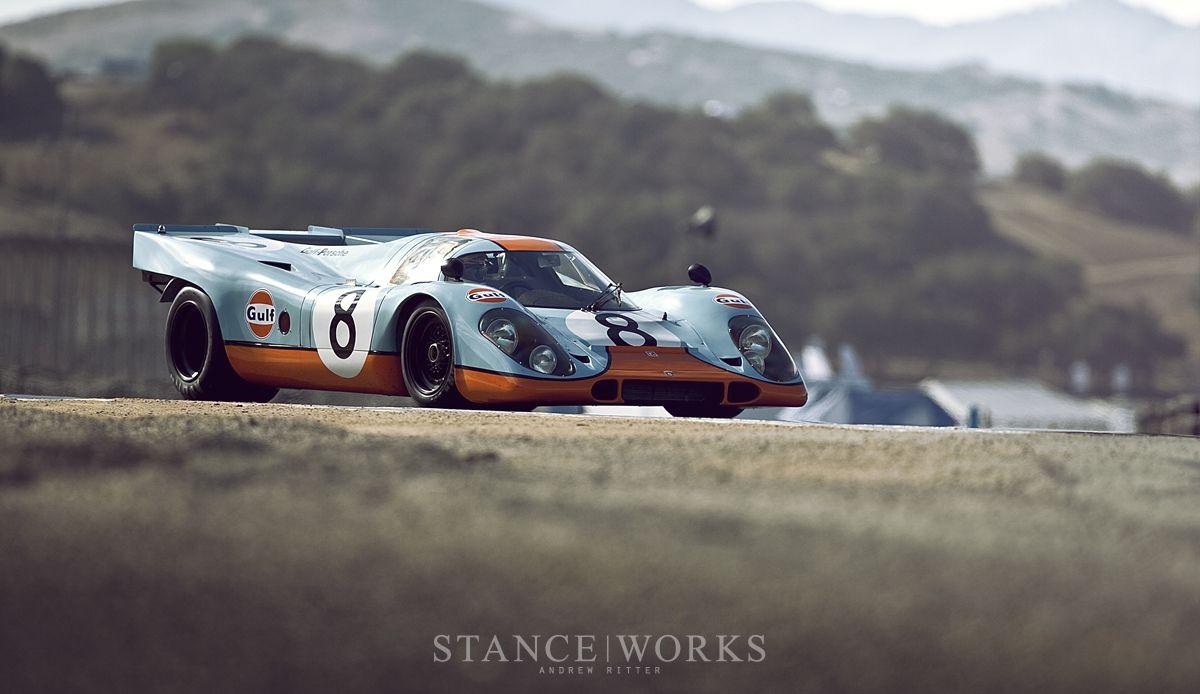 Porsche 917 laguna seca motor grace pinterest oficinas for Oficinas race