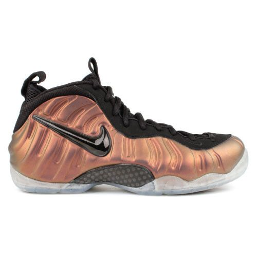 748180d2fac NIKE AIR FOAMPOSITE PRO GEM 624041-302  foamposite  nike  basketball  shoes   350 Limited Edit